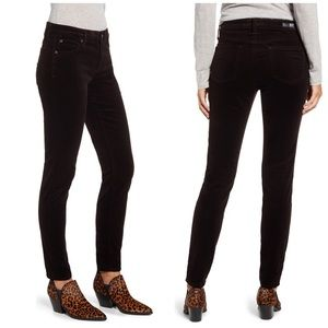 NWT KUT from the Kloth Diana Corduroy Skinny Pants